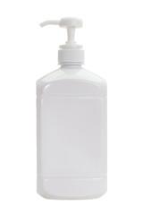 Blank Dispenser Pump for Liquid Soap, Foam or Gel