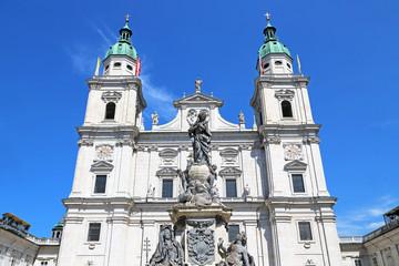 Dom zu Salzburg