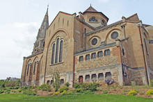 Coulommiers, église