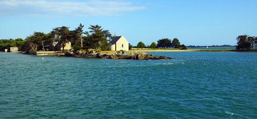 île de Boëdic