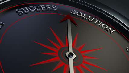compass for the success