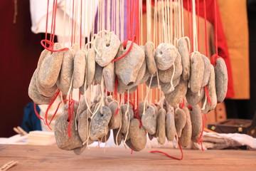 pesi lavorazioni con lana