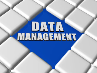 data management in boxes
