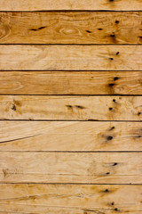 Background from wood boards.