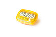 Pedometer Isolated ,Exercise Equipment that Counts Steps - 66912641
