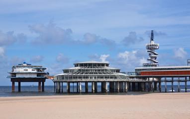 Pier von Scheveningen
