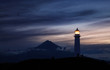 Cape Egmont Lighthouse, New Zealand - 66913079
