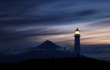 Cape Egmont Lighthouse, New Zealand