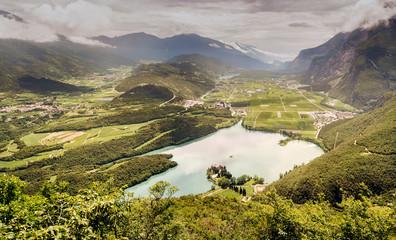 Toblino Lake