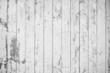 Leinwanddruck Bild - Holzwand
