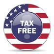 tax free american icon