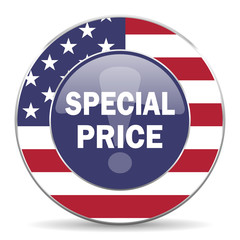 special price american icon