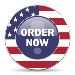 order now american icon