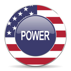 power american icon