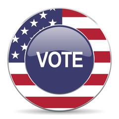vote american icon
