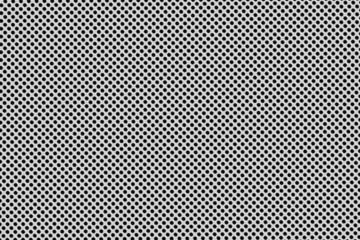 Lochblech Stanzung diagonal