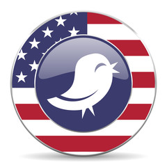 twitter american icon