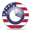 diagram american icon