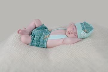 Relaxing Baby