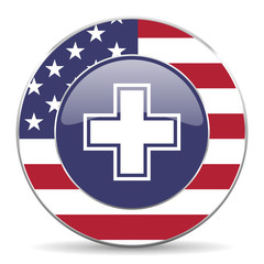 pharmacy american icon