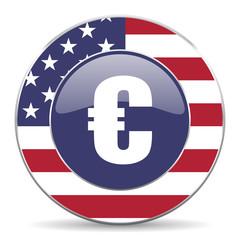 euro american icon