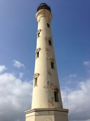 Aruba light house