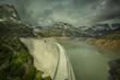 Barrage d'Émosson suisse