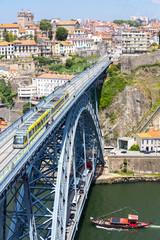 Porto Cityscape Portugal