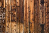 Wood Boards Wall Backdrop