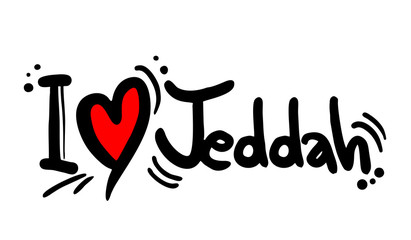 Jeddah love
