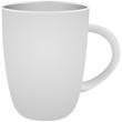 Empty ceramic cup