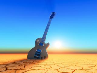 desert sound