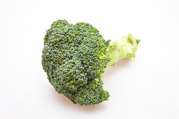 Broccoli stem
