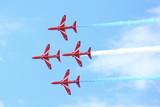RAF air show in Tallinn, Estonia - JULY 23 - 66938811