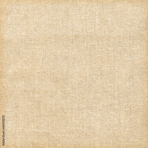 Canvas fabric texture - 66939270