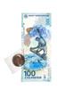 Юбилейная купюра и монета приуроченная к олимпиаде в Сочи