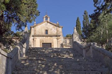 Eglesia del Calvari