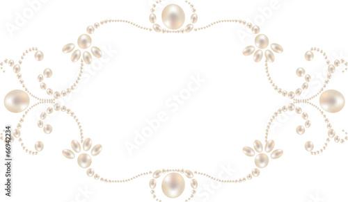 pearl frame - 66942234