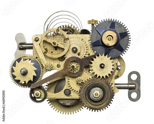 clockwork - 66942800