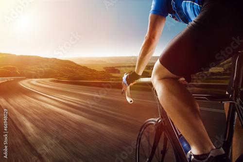 Rower wyścigowy