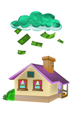 House_with_money1