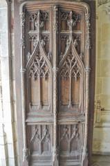 Chapel of Saint Hubert in Amboise