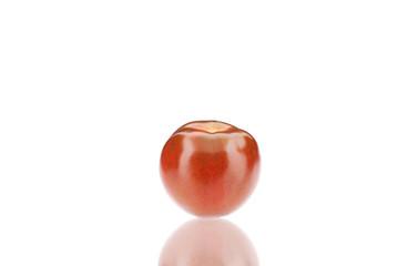 Close up of fresh tomato.