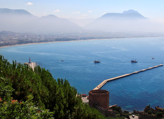 Bay of Alanya