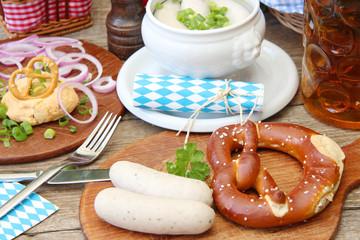 Frühstücken am Viktualienmarkt