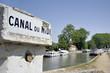 Canal du Midi - 66953871