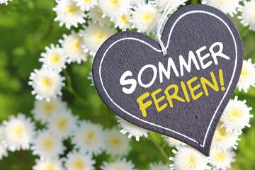 Sommer Ferien!