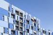 modern apartments - 66955646