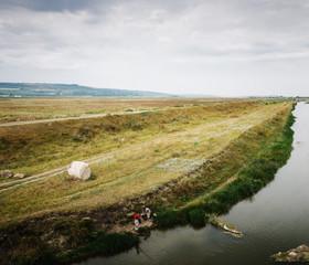 Молдавский пейзаж