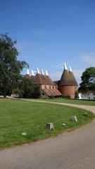 Englischer Garten in Kent II